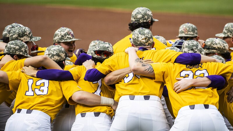 The LSU baseball team has already announced changes to its 2021 baseball season due to COVID-19...