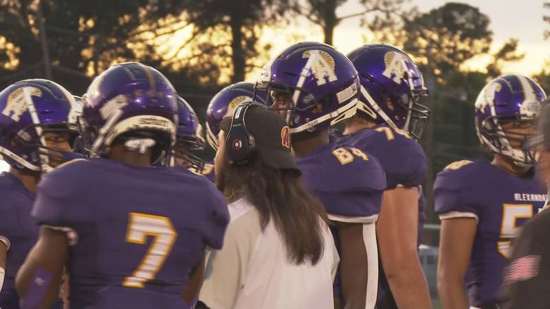 The ASH Trojans are traveling to Mississippi in Week 5 to take on the Winona Tigers.