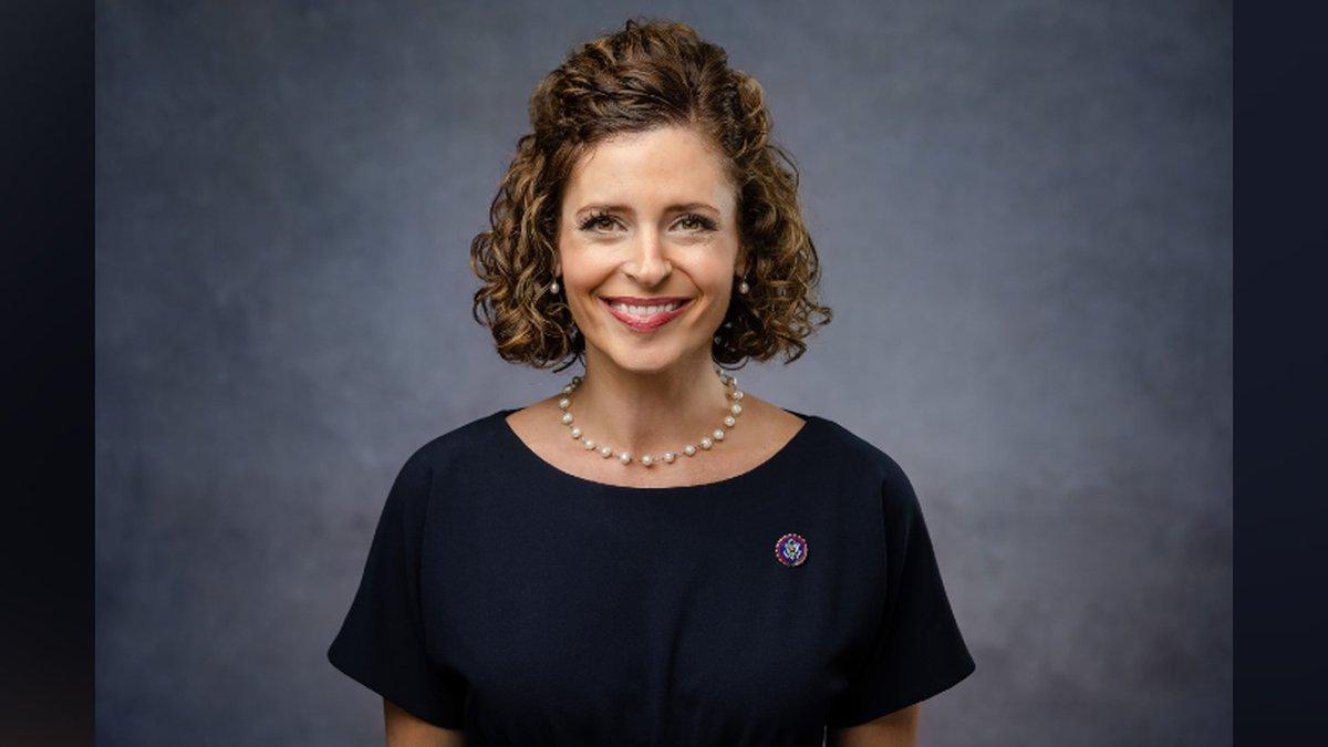 Congresswoman Julia Letlow