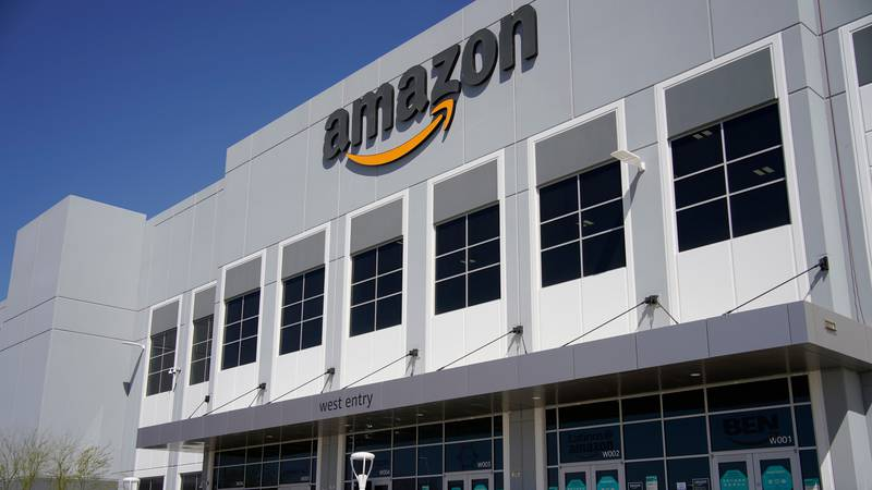Amazon has announced it will push for federal legalization of marijuana as the company relaxes...