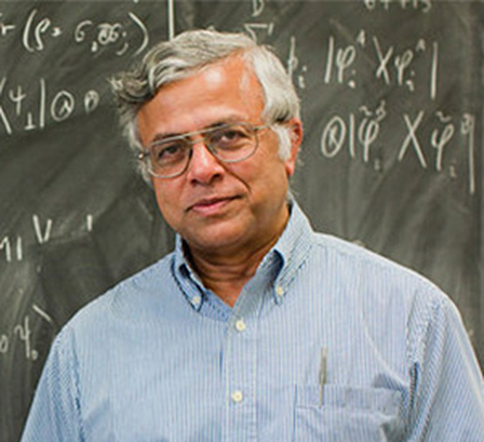LSU Physics Professor Ravi Rau said LSU should not be deterred by legal threats from trying to...