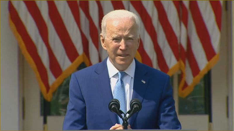 President Joe Biden on Tuesday spoke with Russian President Vladimir Putin, directly raising...