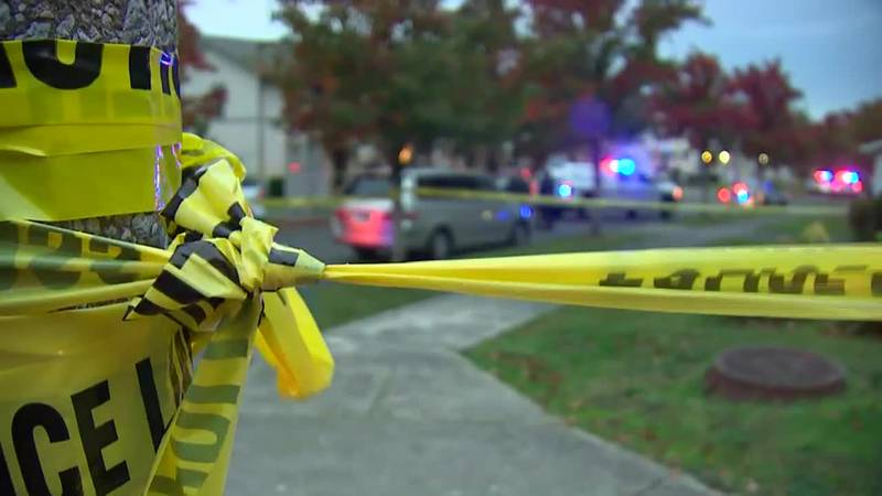 Four people are dead after a shooting in east Tacoma Thursday evening.