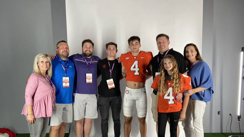 Many linebacker Tackett Curtis remains the hottest prospect in the state as he's ranked as the...