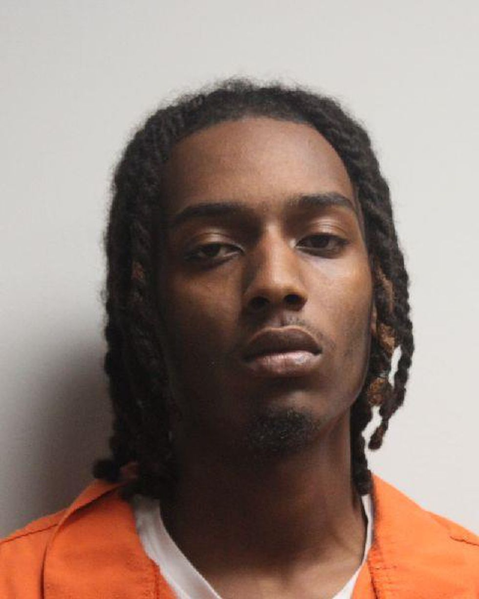 One suspect wanted for the shooting at the Liberty Arsenal has turned himself in. 21-year-old...