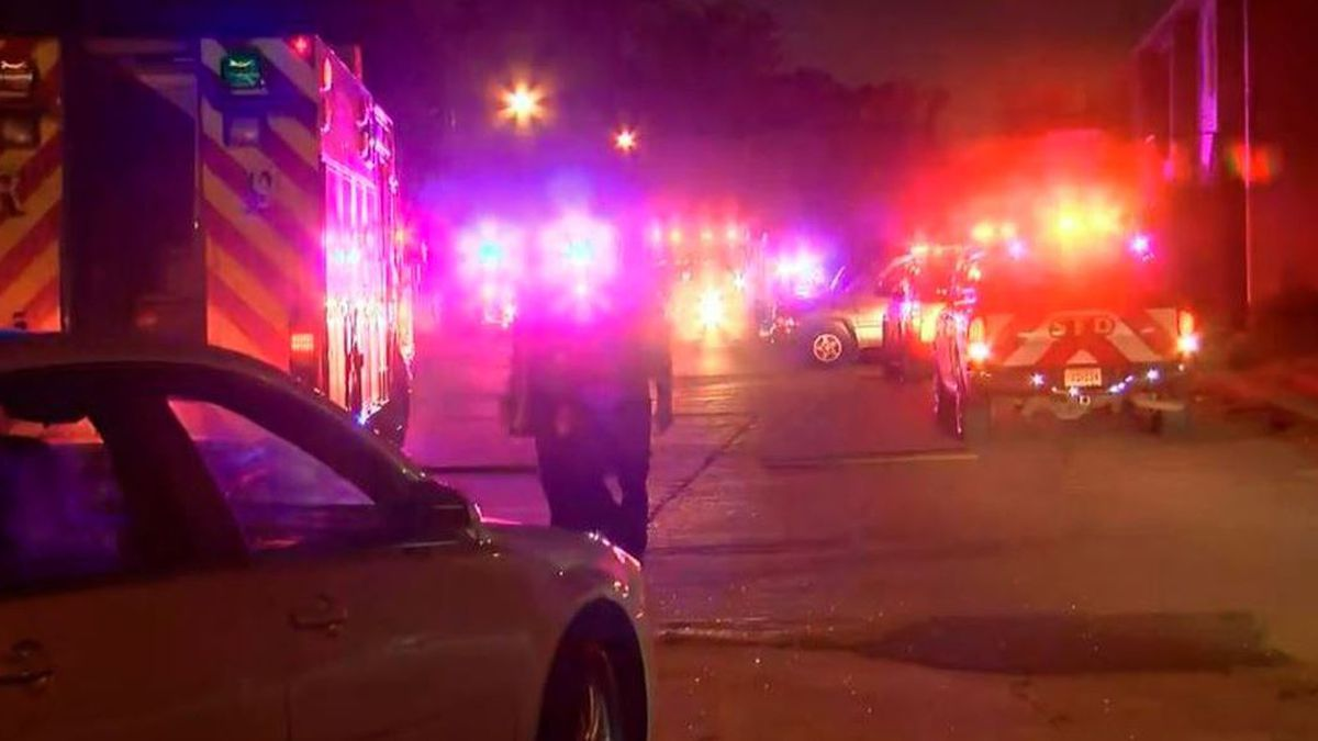 A toddler was shot in the back of her head. | Source: KSLA