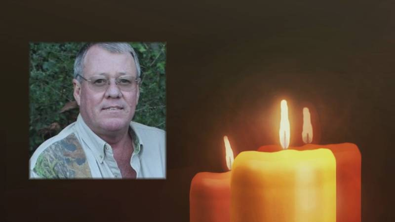 Charles Troy Draughn (Labby Memorial Funeral Homes/AP Images)