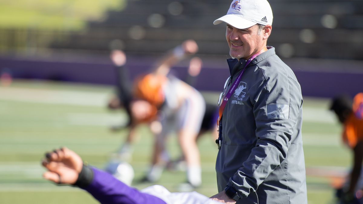 Change has been a constant for the Northwestern State football team dating to the start of the...