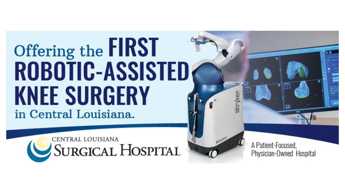 Robotic-assisted knee surgery
