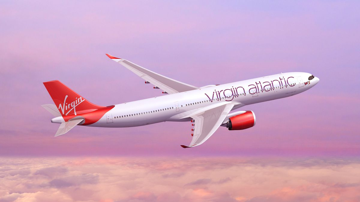 Jessica Van Meir was traveling for business on Virgin Atlantic when sexually harassing messages...