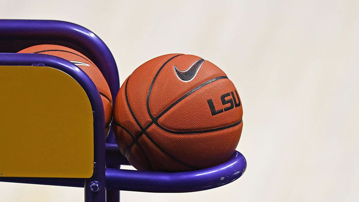 The LSU basketball team is getting off to a fast start, receiving and approving...