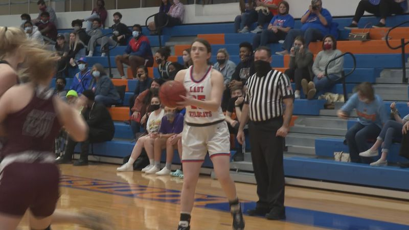 Slow starts have kept the Lady Wildcats from coming out on top. However, the Cats dominated all...