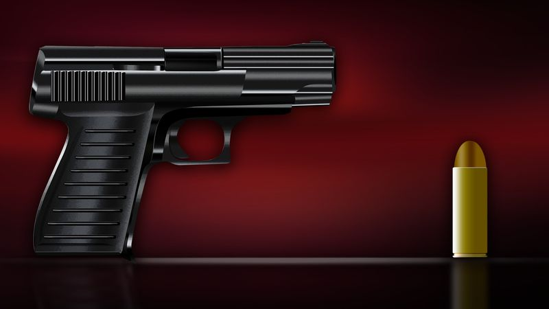 Alexandria Police are investigating a shooting that happened Sunday night.