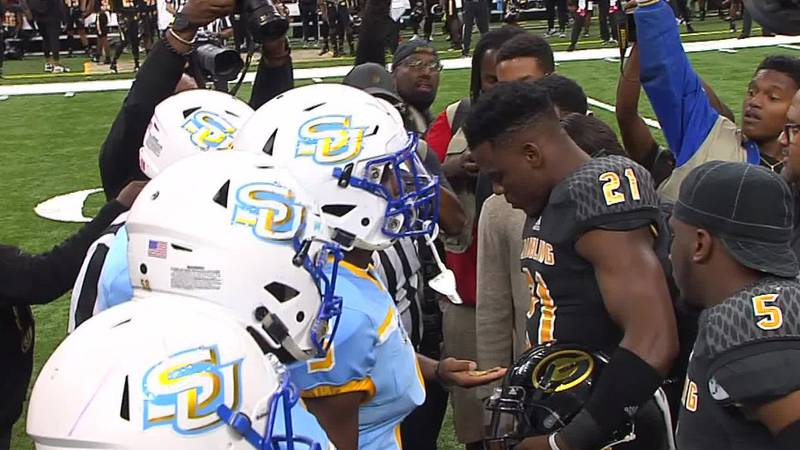 Tigers looking forward to 47th Annual Bayou Classic.