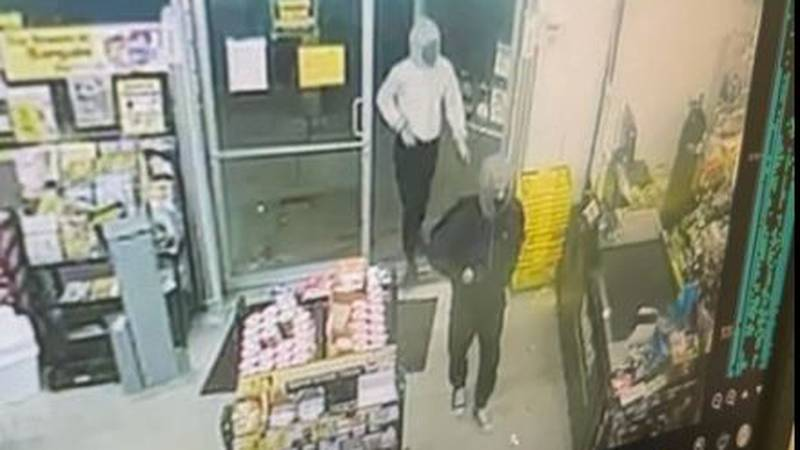 PPD is looking for suspects from a July 2 armed robbery.