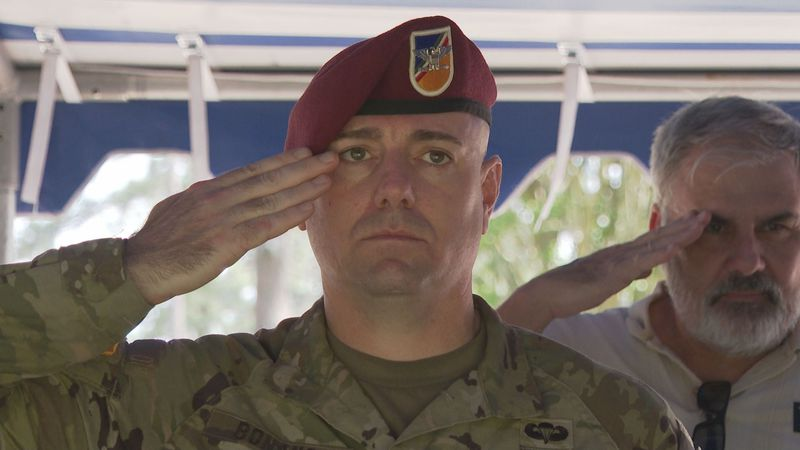 Total, 96 Fort Polk Soldiers made the ultimate sacrifice in the Middle East since 2003.