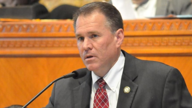 Rep. Alan Seabaugh, R-Shreveport, opposed revenue bills in the House during the special session.