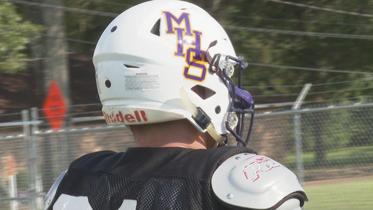 Marksville High School