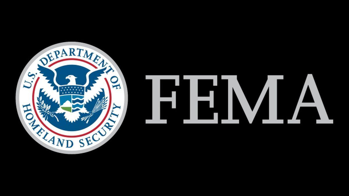 FEMA graphic
