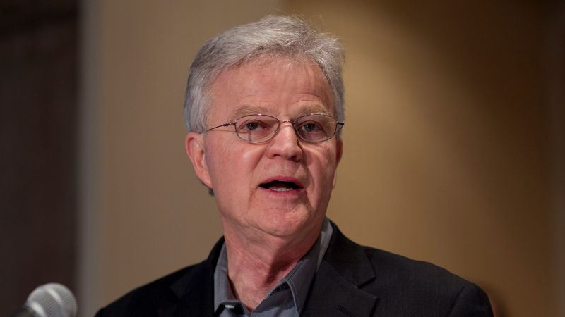 Former Louisiana Gov. Buddy Roemer