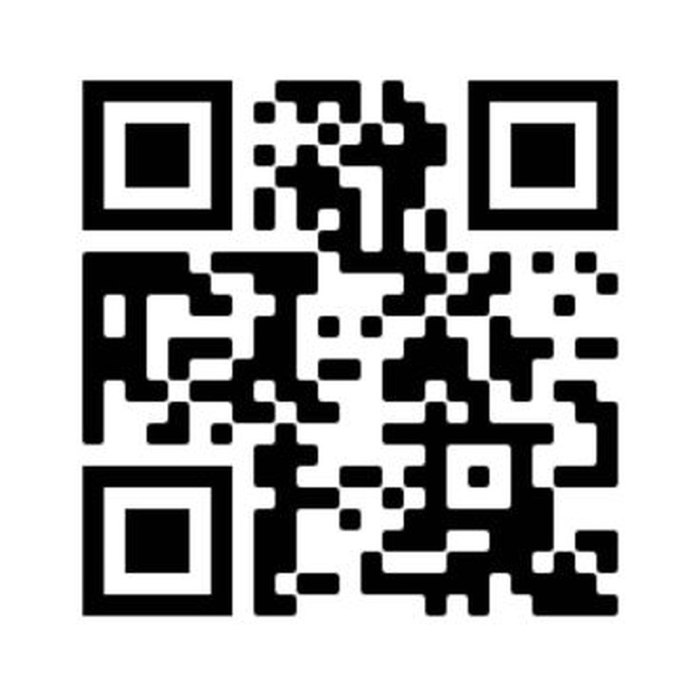 This QR code is available with access to the eTrueNorth portal where individuals can register...