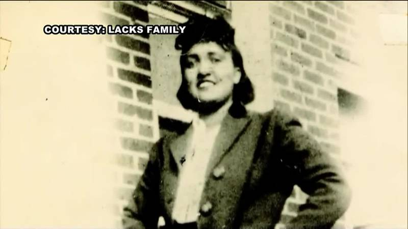 The descendants of Henrietta Lacks are filing what could be unprecedented lawsuit. (Source:...