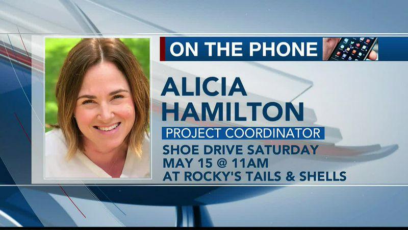 Alicia Hamilton