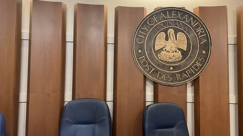 Alexandria City Council