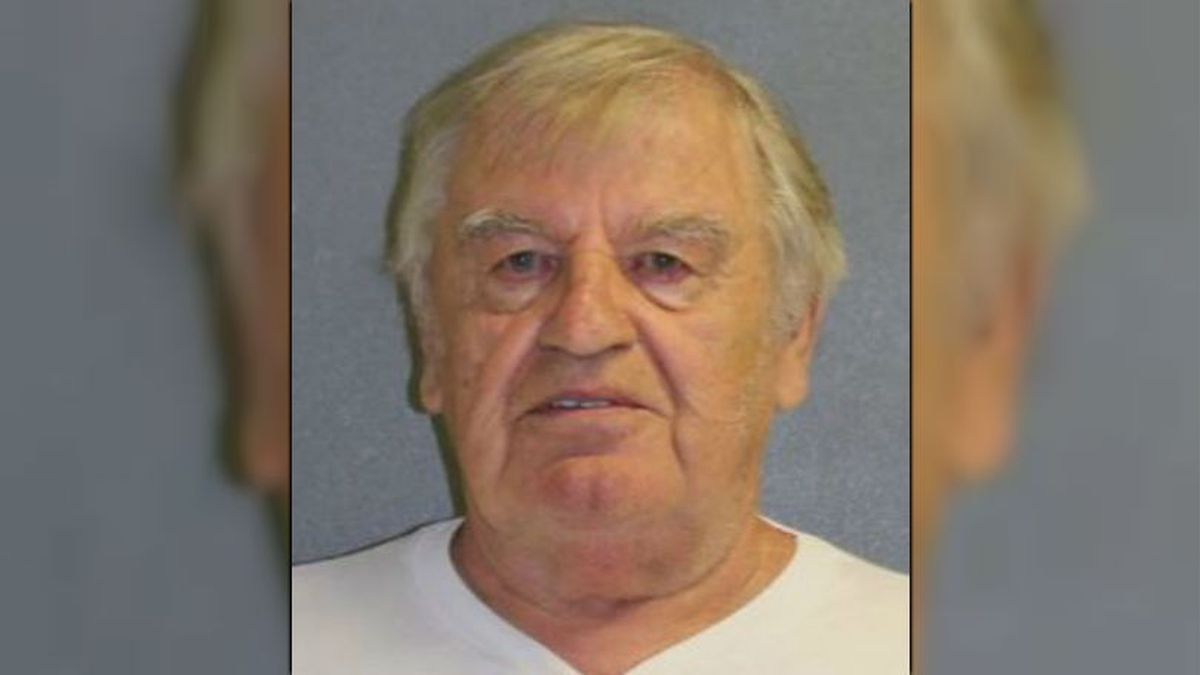 Hellmuth Kolb - Photo: Volusia County Jail