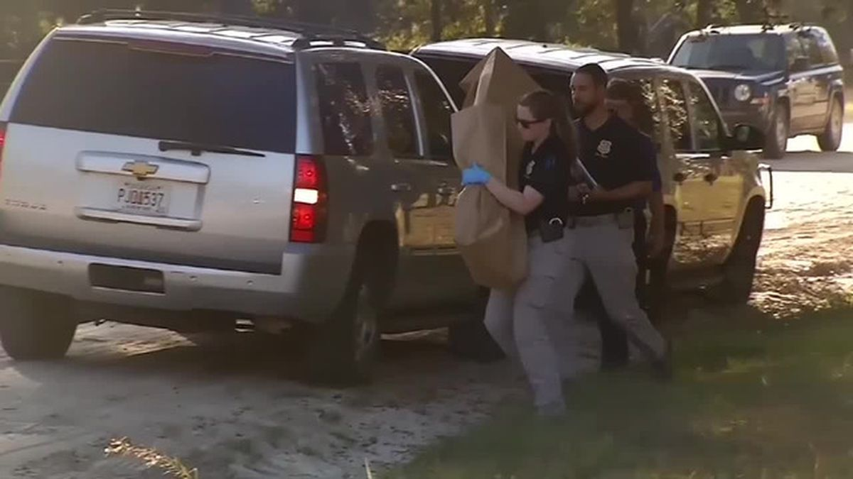 Naked Man Found Dead In Suspected Murder-Suicide - Welcome