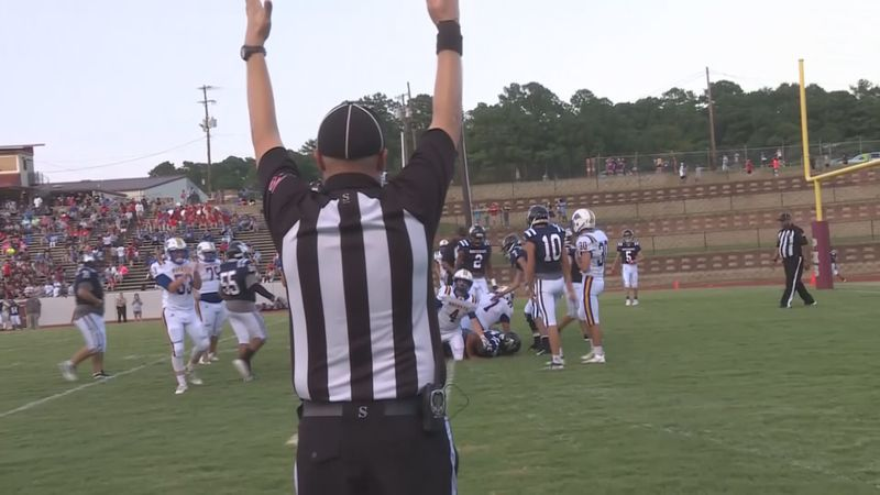 The LHSAA dropped new guidelines Sept. 17, explaining how to safely play a football game in the...