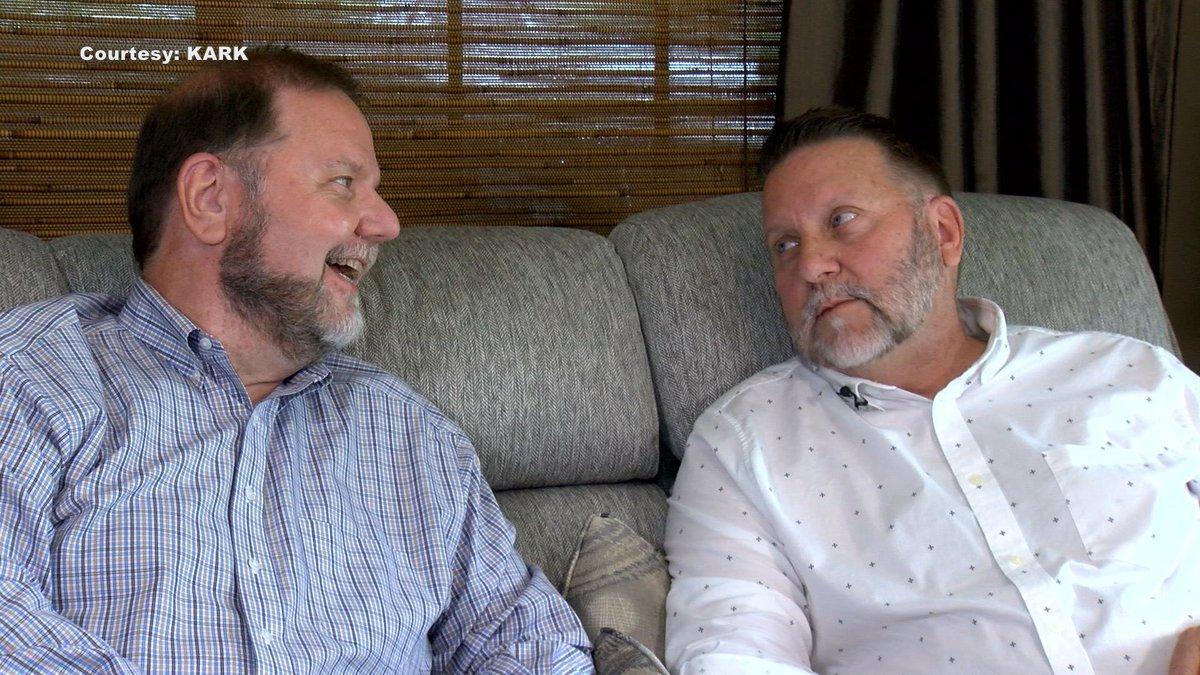 Randy Rogers and Lafe Jones