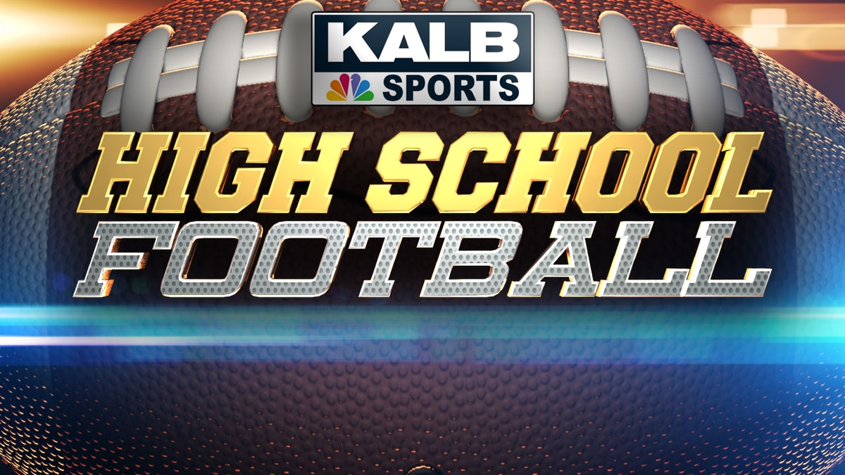 It's time to vote for your Week 6 Security Sporting Goods Game of the Week.