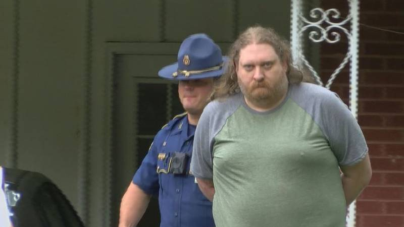 Seth Cullen Dubois, 38, of Shreveport, was arrested the morning of June 1, 2021, in the 800...