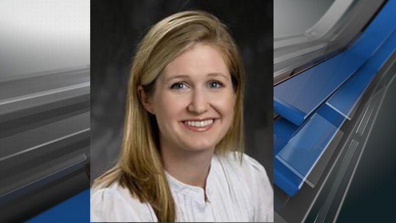 Dr. Katherine Lindley Spaht Dodson
