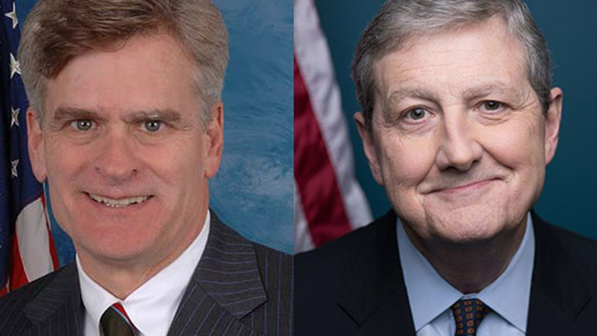 La. Senators will be next to voice opinions on impeachment.