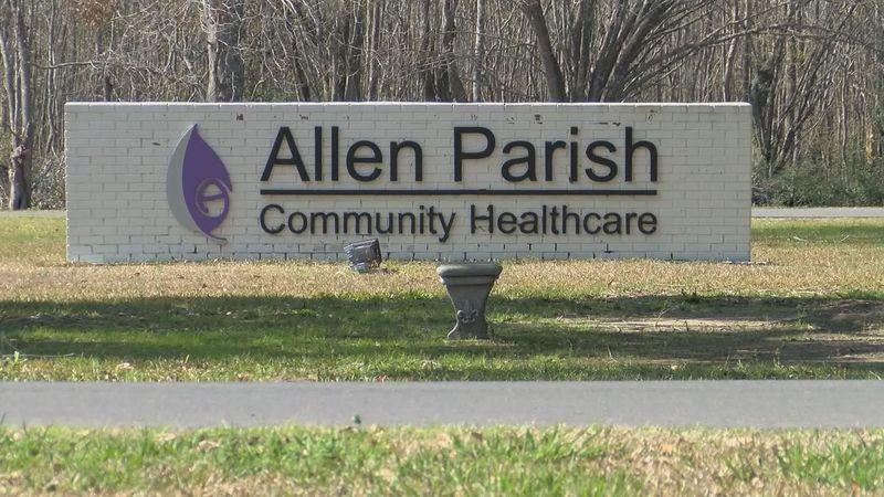 Allen Parish Community Healthcare