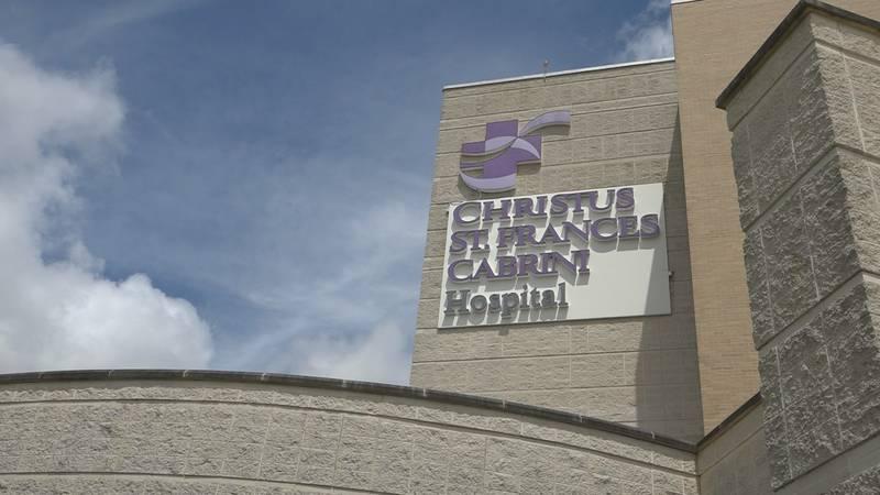 CHRISTUS St. Frances Cabrini Hospital in Alexandria, La.
