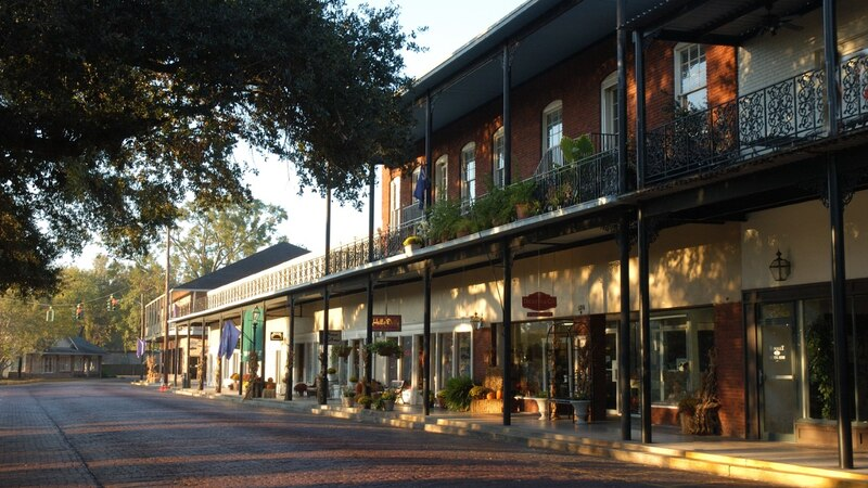 Natchitoches Area Convention and Visitors Bureau