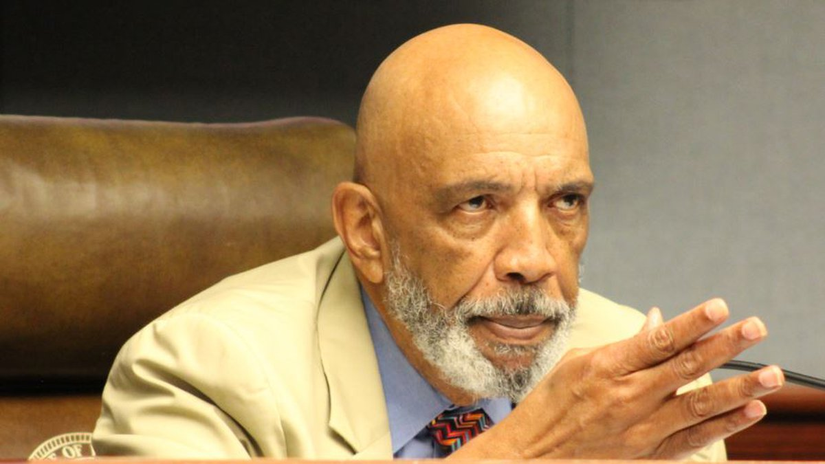 Rep. Terry Landry, D-New Iberia, a former superintendent of State Police, strongly objected to...