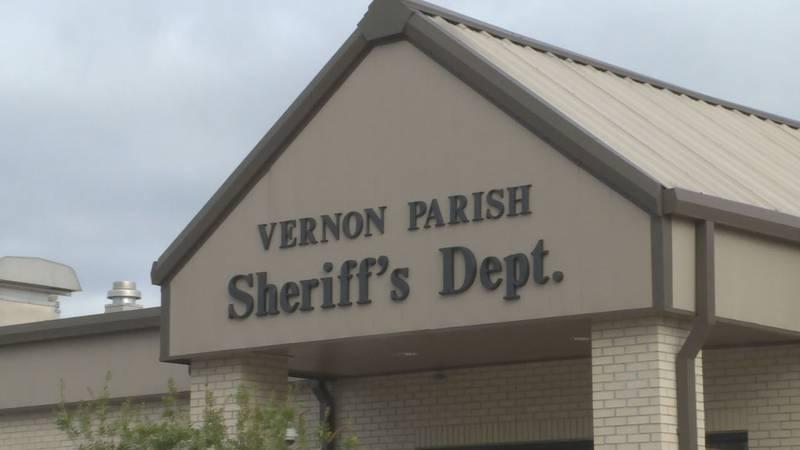 Vernon Parish Sheriff's Office