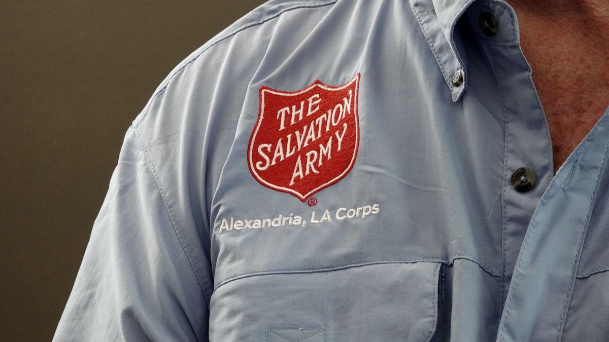 Salvation Army Alexandria