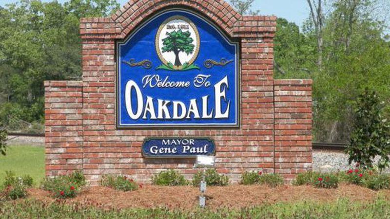 City of Oakdale, Louisiana.