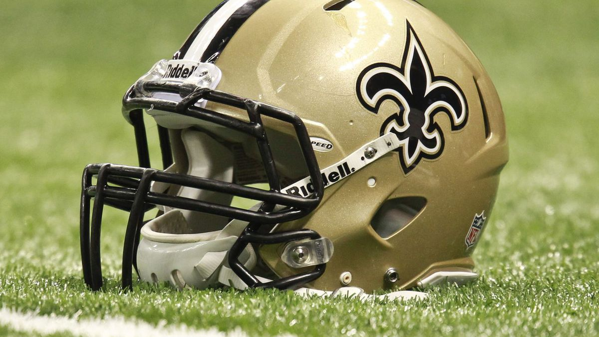 Here is the final list of inactive players for the New Orleans Saints in their game against the...