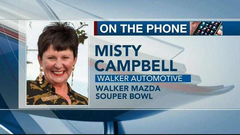 Misty Campbell