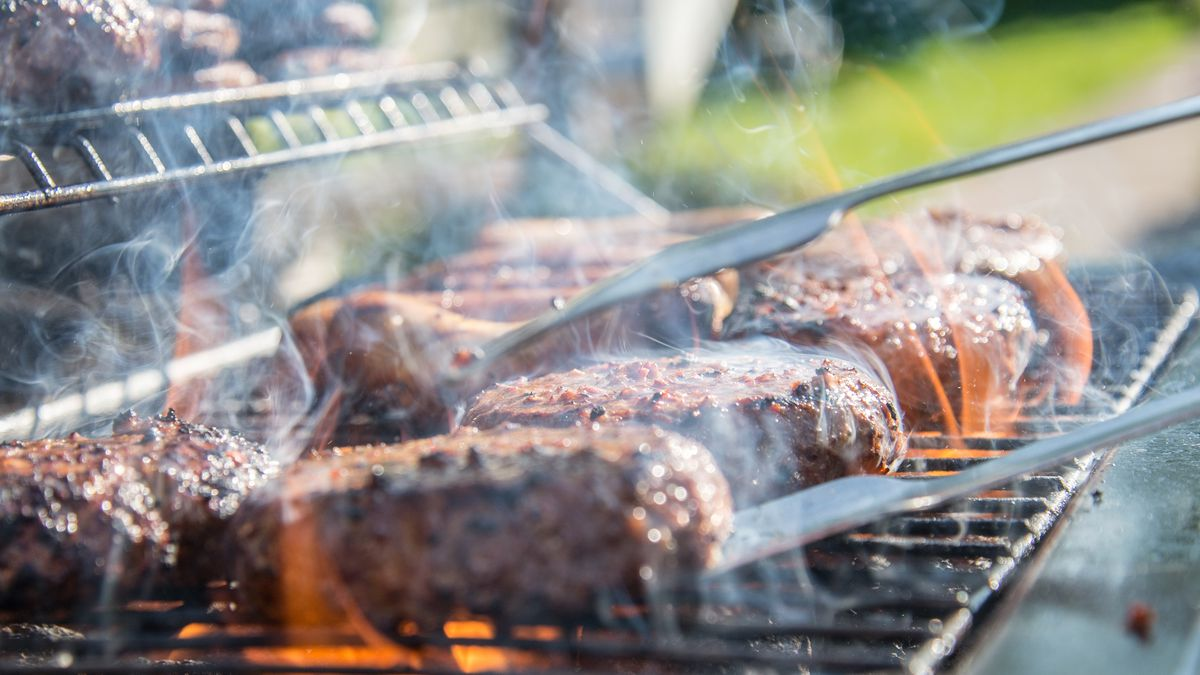 Grilling Safety