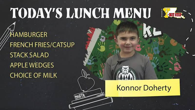 Lunch Kids 102221