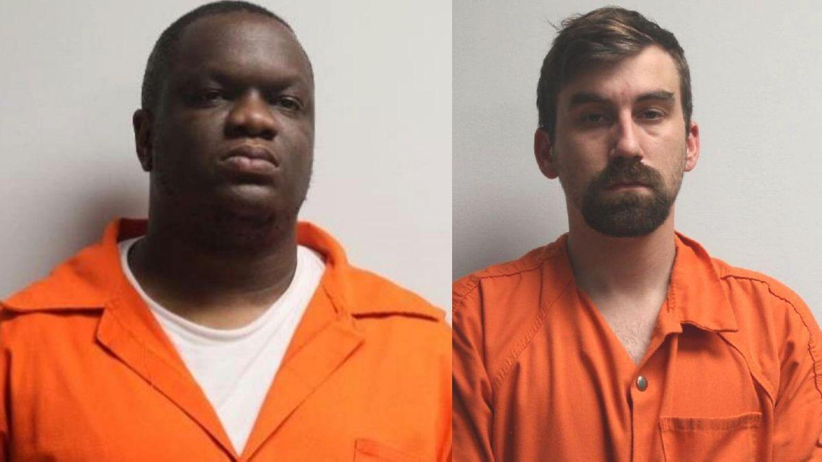 William Frank Norris, Jr. and Tyler Bonial