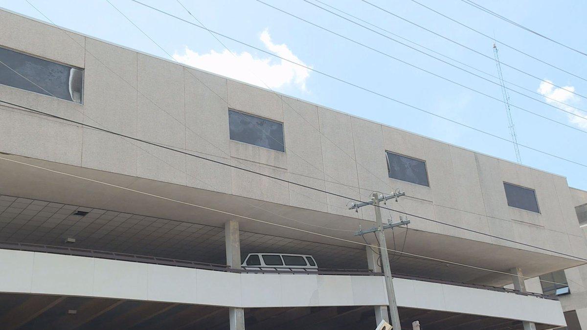 Rapides Parish Jail (DC1)