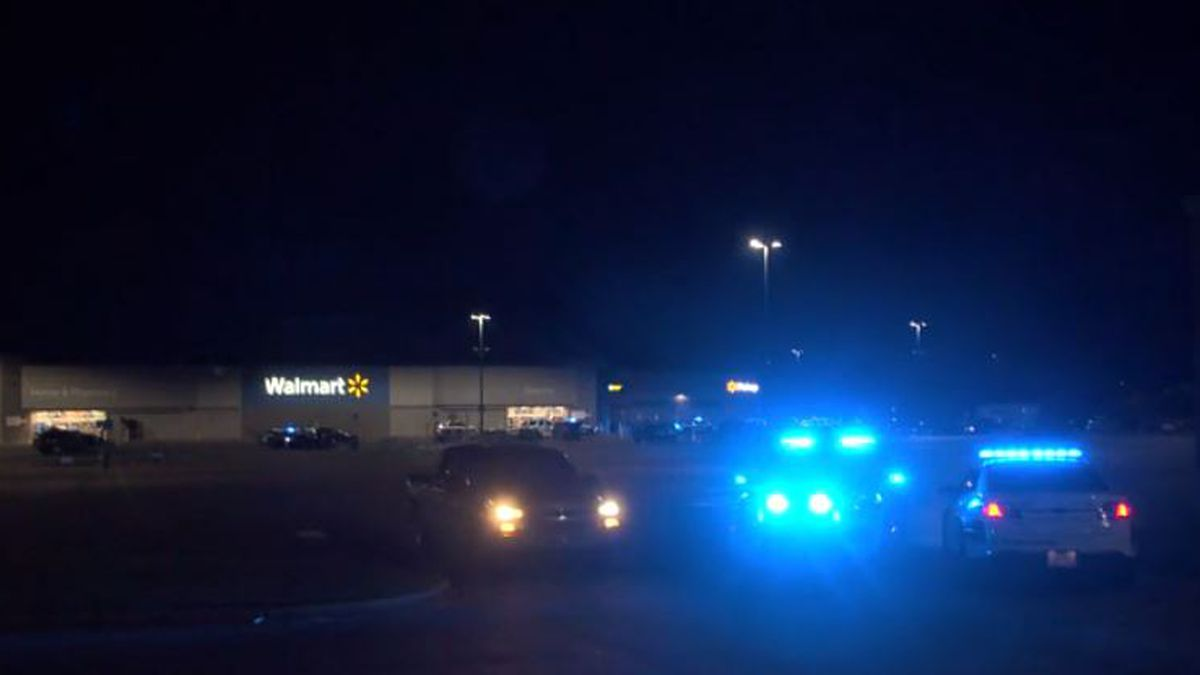 Zachary police searching for answers after Walmart stabbing